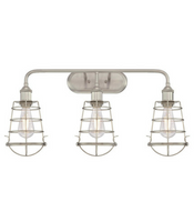 Oliver Wall Fixture